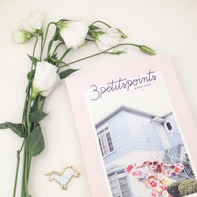 3petitspoints magazine